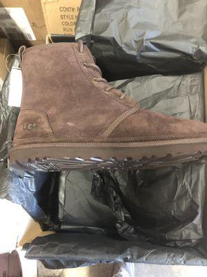 Ugg men boots size 8 for Sale in Centreville, VA