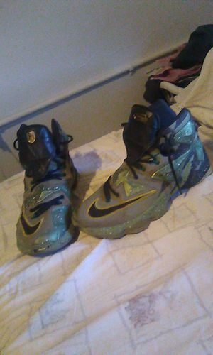 """Nike LeBron 13 AS """"Allstars' for Sale in Fort Wright, KY"""