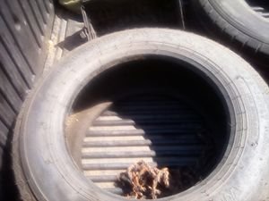 Goodyear trailer tire brand new for Sale in Fresno, CA