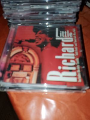 Little Richard Greatest Hits CD for Sale in The Bronx, NY