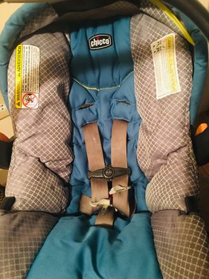 Chicco Infant car seat for Sale in Buffalo, NY