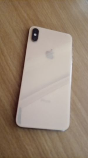 IPhone Xs Max for Sale in Dillon, CO