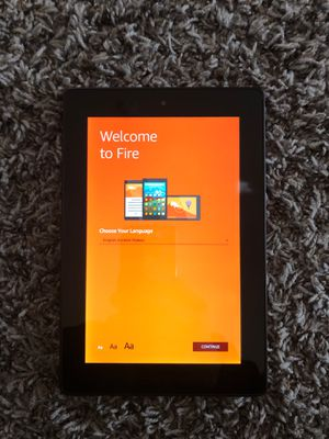 Amazon Fire Tablet for Sale in Denver, CO