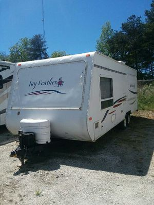 Trailer camper Jayco for Sale in Greenville, SC