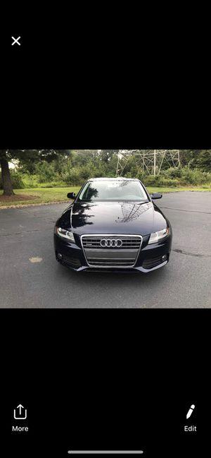 2010 Audi A4 for Sale in Trenton, NJ