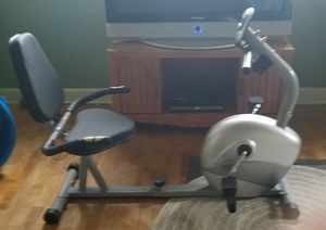 Recumbant Exercise Bike for Sale in Little Chute, WI