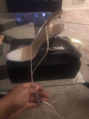 Fashion nova heels for Sale in College Park, MD