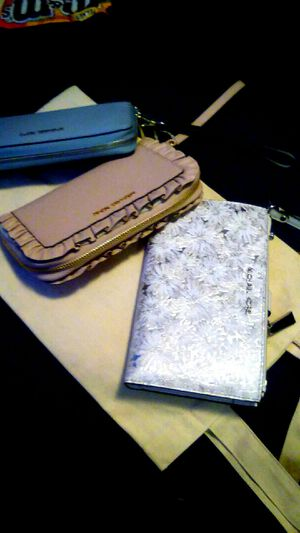 Michael Kors Wallets! for Sale in San Francisco, CA