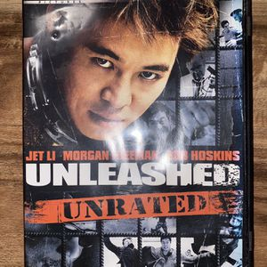 Unleashed On DVD for Sale in Los Angeles, CA