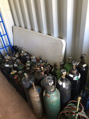 Spare tanks for Sale in Eustis, FL