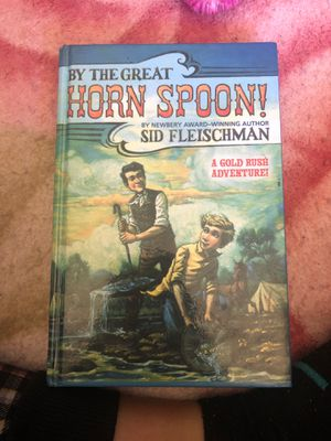 By the great horn spoon for Sale in Lompoc, CA