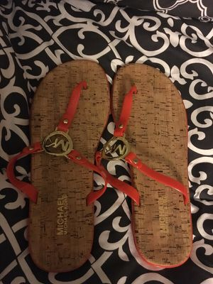 Michael Kors sandals for Sale in Columbus, OH