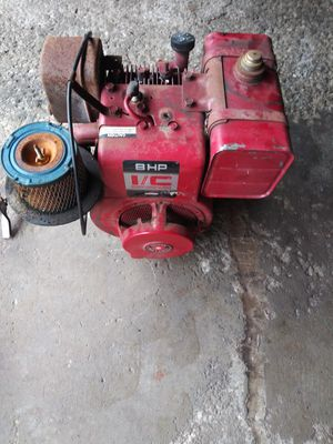 8hp motor briggs for Sale in Parma, OH
