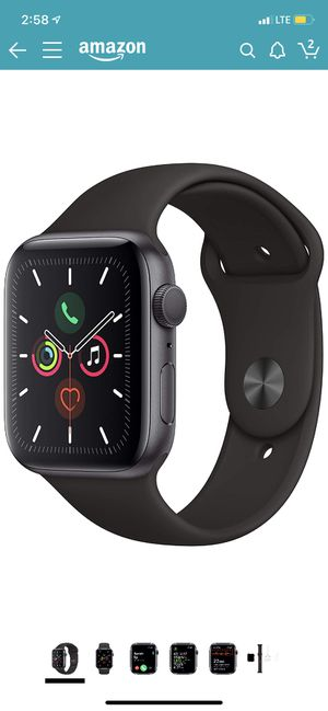 Apple Watch 5 for Sale in Pittsburgh, PA