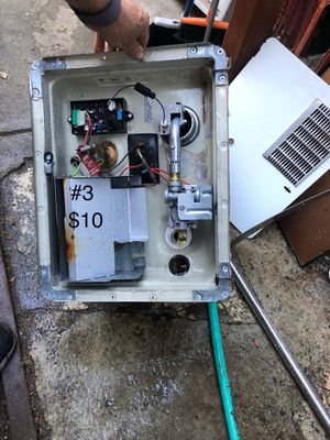 RV water heater for Sale in Vallejo, CA