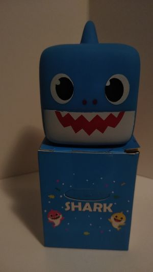 Baby Shark music toy for Sale in South Pasadena, CA