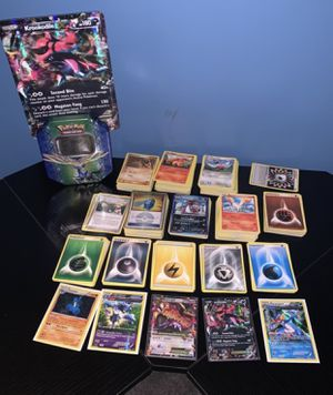 Pokemon cards collection for Sale in Dayton, OH