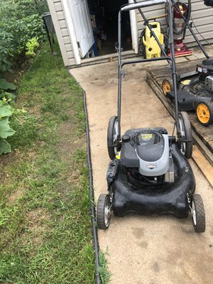 PUSH MOWER for Sale in St. Louis, MO
