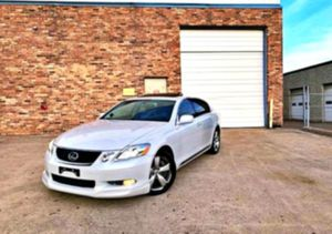 2OO7 Lexus GS350 📣 for Sale in Sacramento, CA