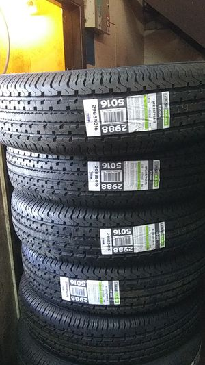 2257515 new trailer tires for Sale in Phoenix, AZ