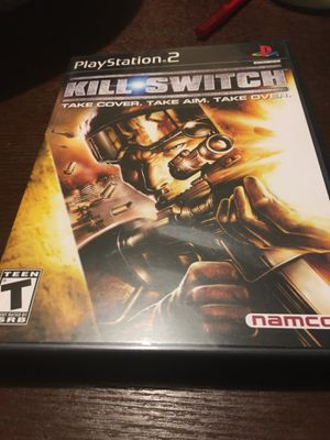 Kill switch PS2 for Sale in Kissimmee, FL