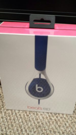 Beats ep for Sale in Hartford, CT