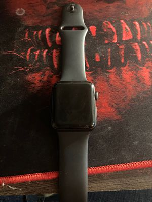 Apple Watch series 3 cellular for Sale in Clinton Township, MI