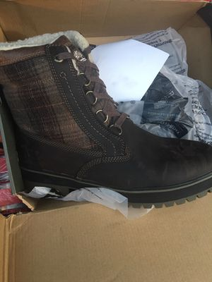 Timberland brand new for Sale in Alexandria, VA