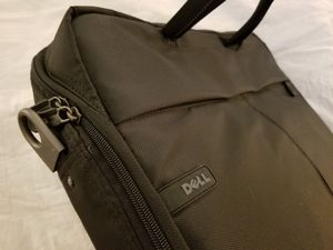 """Dell 15.6"""" Carrying Case for Sale in Chicago, IL"""