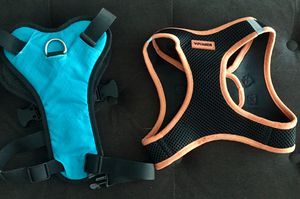 2 dog 🐶 harness for Sale in West McLean, VA