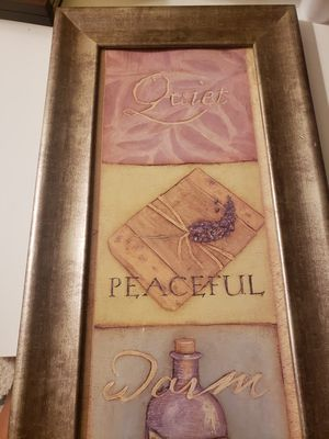 Picture frame for Sale in San Bernardino, CA