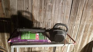 Electric leaf blower for Sale in West Valley City, UT