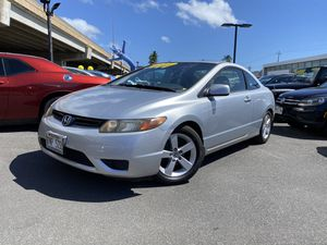 2008 Honda Civic EX COUPE for Sale in Honolulu, HI