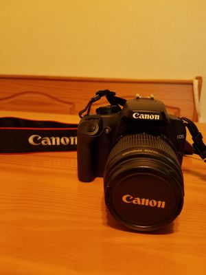Canon Rebel Eos for Sale in Modesto, CA