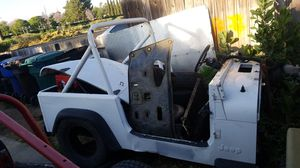 1991 JEEP YJ PARTS for Sale in Riverside, CA
