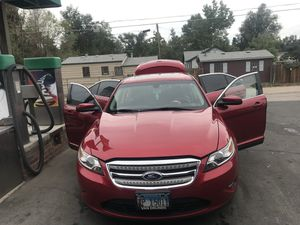2010 PUSH TO START FORD TAURUS FOR SALE ! for Sale in Cherry Hills Village, CO