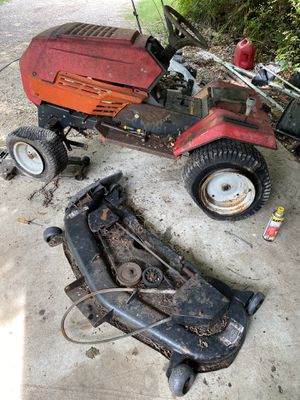 Huskee MTD wards Tractor parts for Sale in Duncanville, TX
