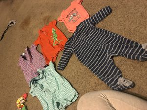 Baby clothes for Sale in Tampa, FL