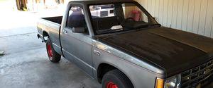 *RUNNING TRUCK* 1986 Chevrolet s10 for Sale in Phoenix, AZ