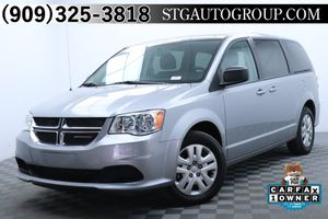 2018 Dodge Grand Caravan for Sale in Montclair, CA