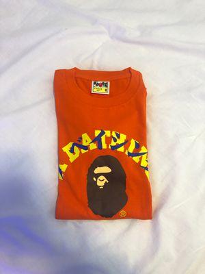Bape tshirt for Sale in Nashville, TN