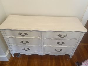 Refurbished antique dresser. for Sale in Newton, MA