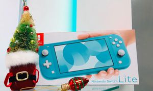 Nintendo switch lite $35 Downpayment for Sale in Kissimmee, FL