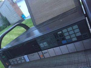 Vintage Sony STR-AV760 Stereo Receiver for Sale in University Heights, OH