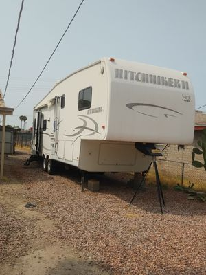 2004 hitchhiker ll for Sale in Phoenix, AZ