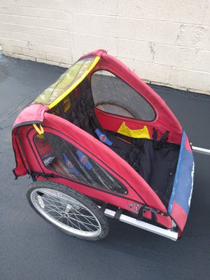 Schwinn Bikeke Trailer for Sale in Midvale, UT