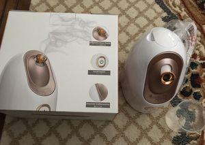 Mini Aroma Facial Steamer for Sale in Plano, TX