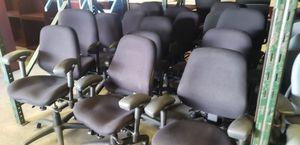 OFFICE CHAIRS AVAILABLE EACH!!!!.. for Sale in Houston, TX