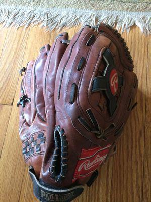 Rawlings RPT4 baseball/softball glove for Sale in Hampton Township, PA