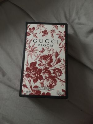 Gucci Bloom perfume for Sale in Houston, TX